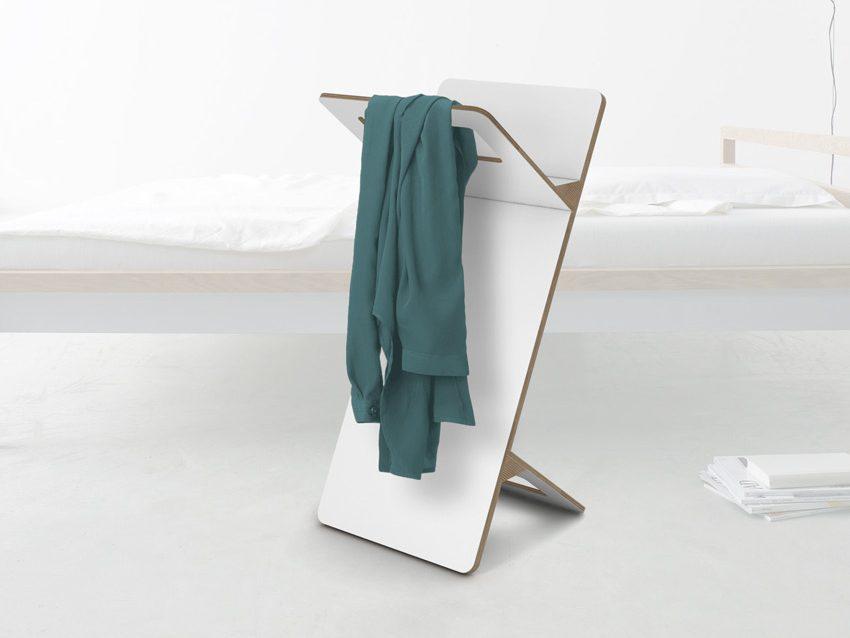 Produktdesign Hamburg Kleiderständer von Philipp Günther Design