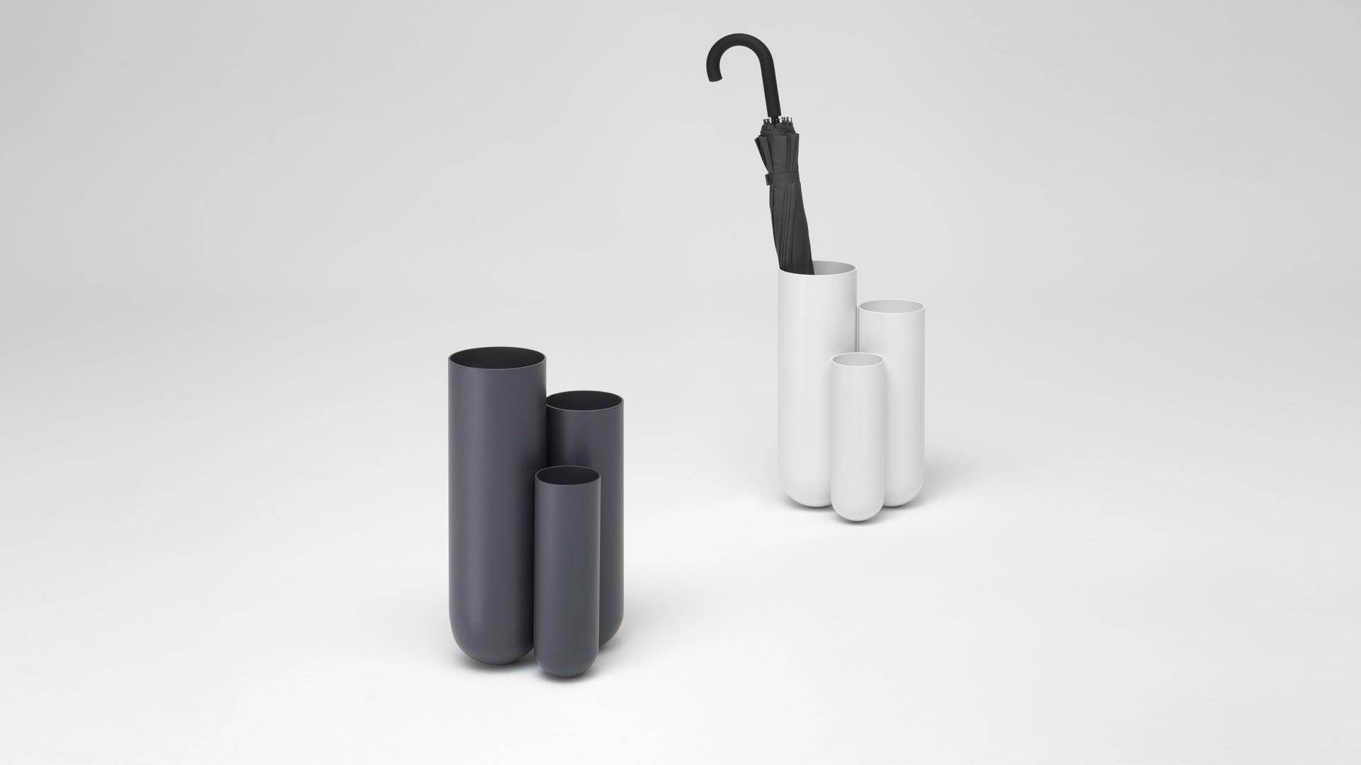Möbeldesign Hamburg Schirmständer Philipp Günther Design