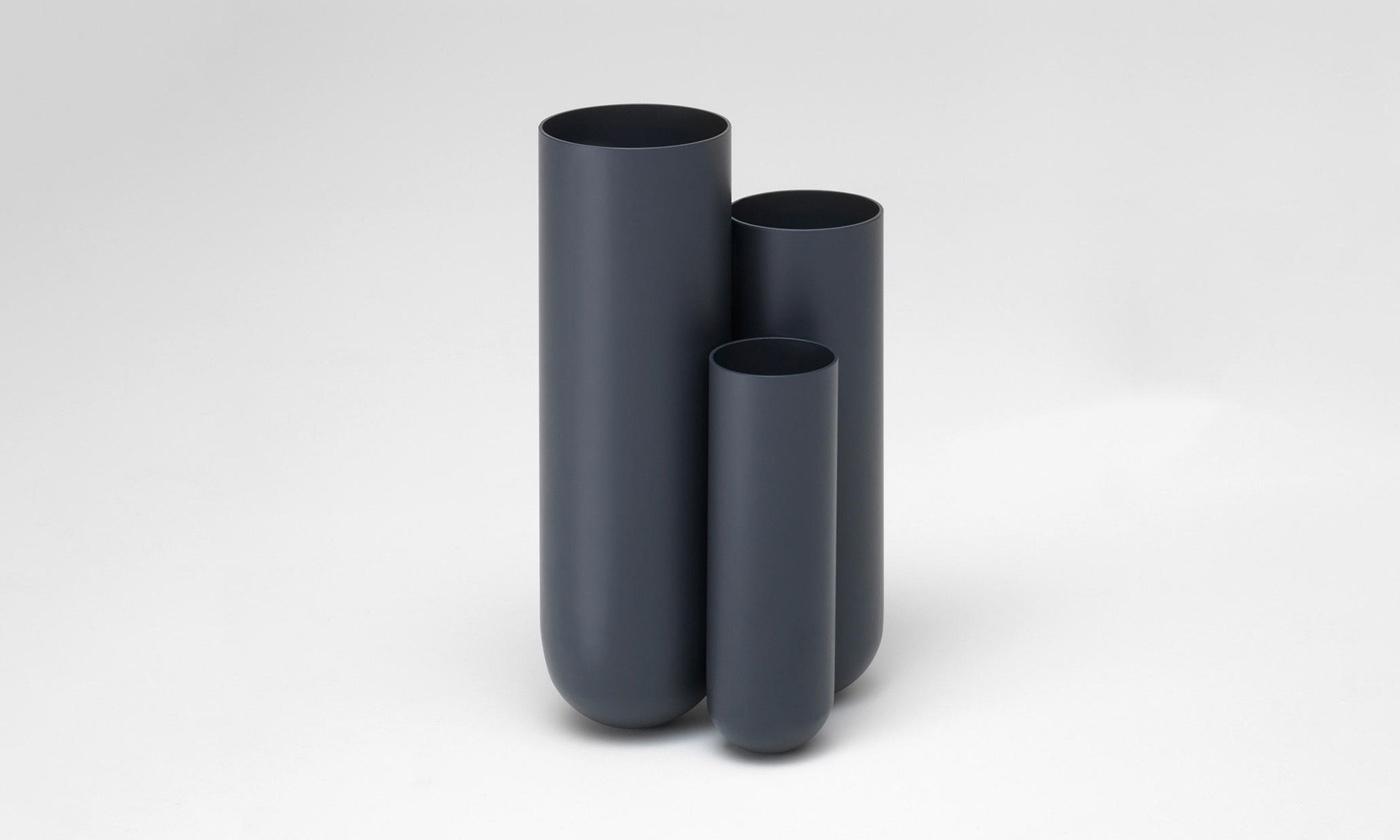 Schirmständer Step Produktdesign Hamburg Philipp Günther Design