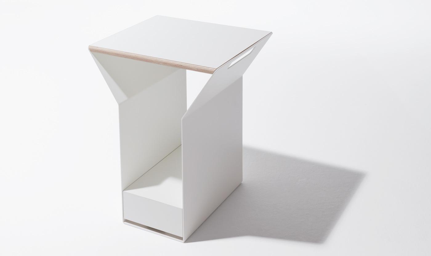 Produktdesign Ypps Philipp Günther Design für Müller Möbel