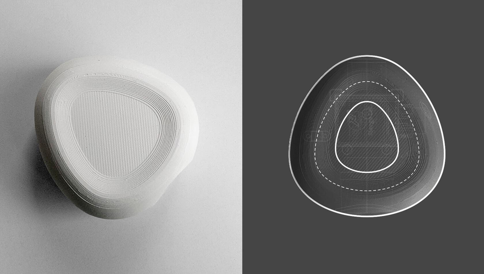 Gehäuse 3D-Druck Hamburg Philipp Günther Design